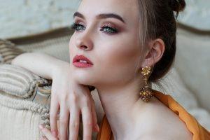 Maquillaje profesional para fiestas y eventos