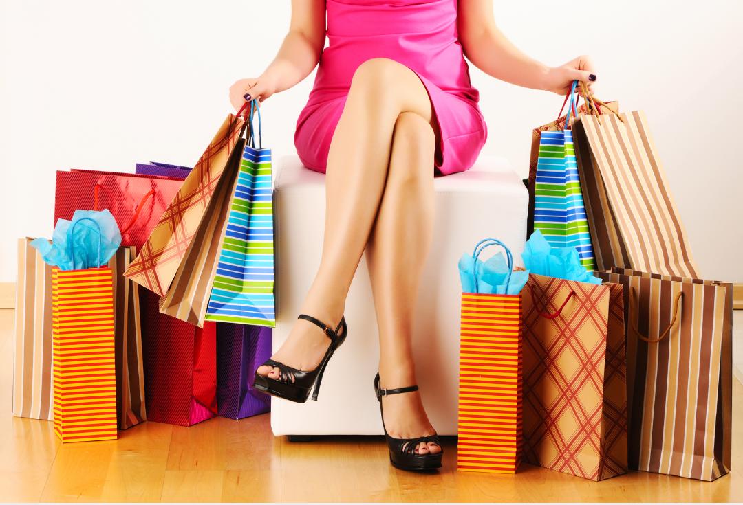 Quién no quiere un personal shopper en su vida