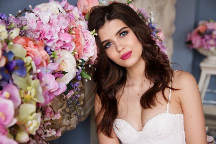 maquillaje de novia perfecto