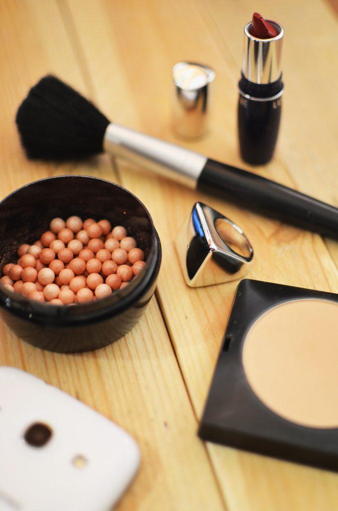 maquillaje para adolescentes