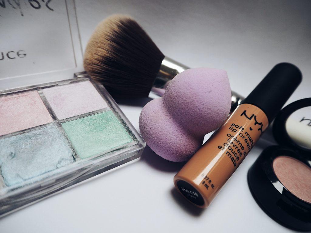 maquillaje de diario