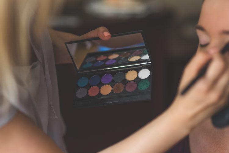 Consejos de maquillaje para una sesión de fotos
