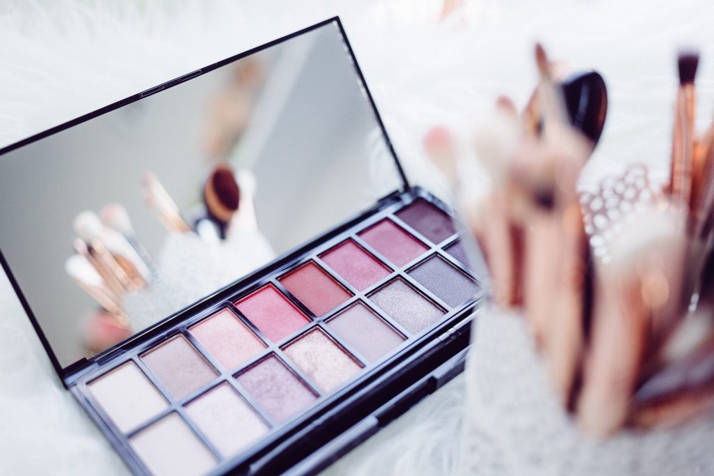 Qué es una makeup party
