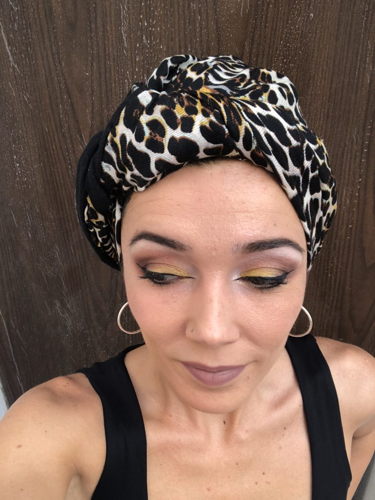 Maquillaje danza arabe maquillaje danza oriental (2)